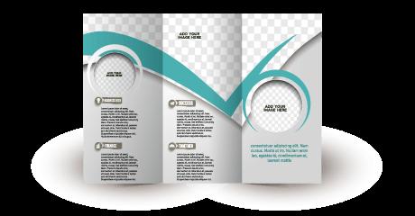 パンフレット・デザイン印刷