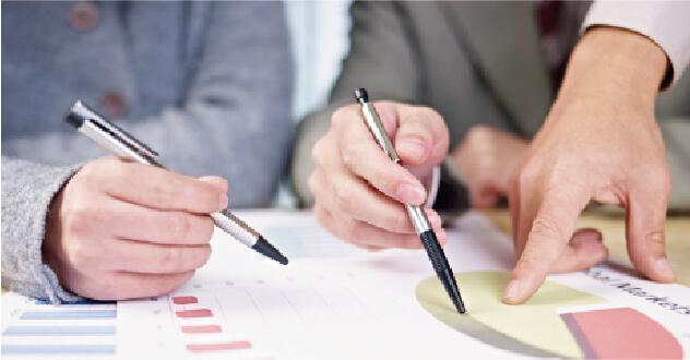 市場リサーチ・企業調査